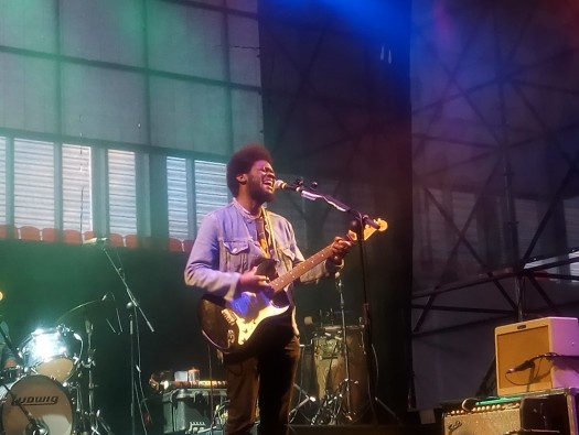 Crónica del Mad Cool Festival 2016