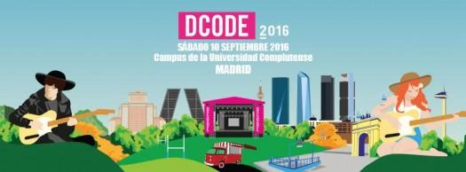 El Dcode 2016 ya tiene cartel