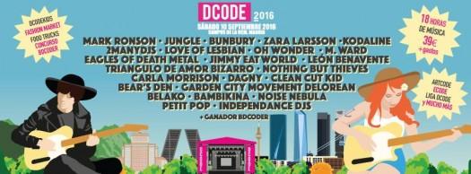 Dcode2016