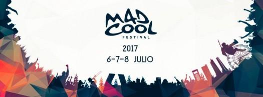 Mad Cool 2017 anuncia sus horarios