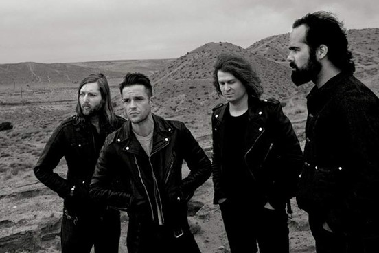 The Killers, nuevo cabeza de cartel del Bilbao BBK Live