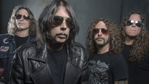 Monster Magnet y High On Fire lideran el Kristonfest 2018