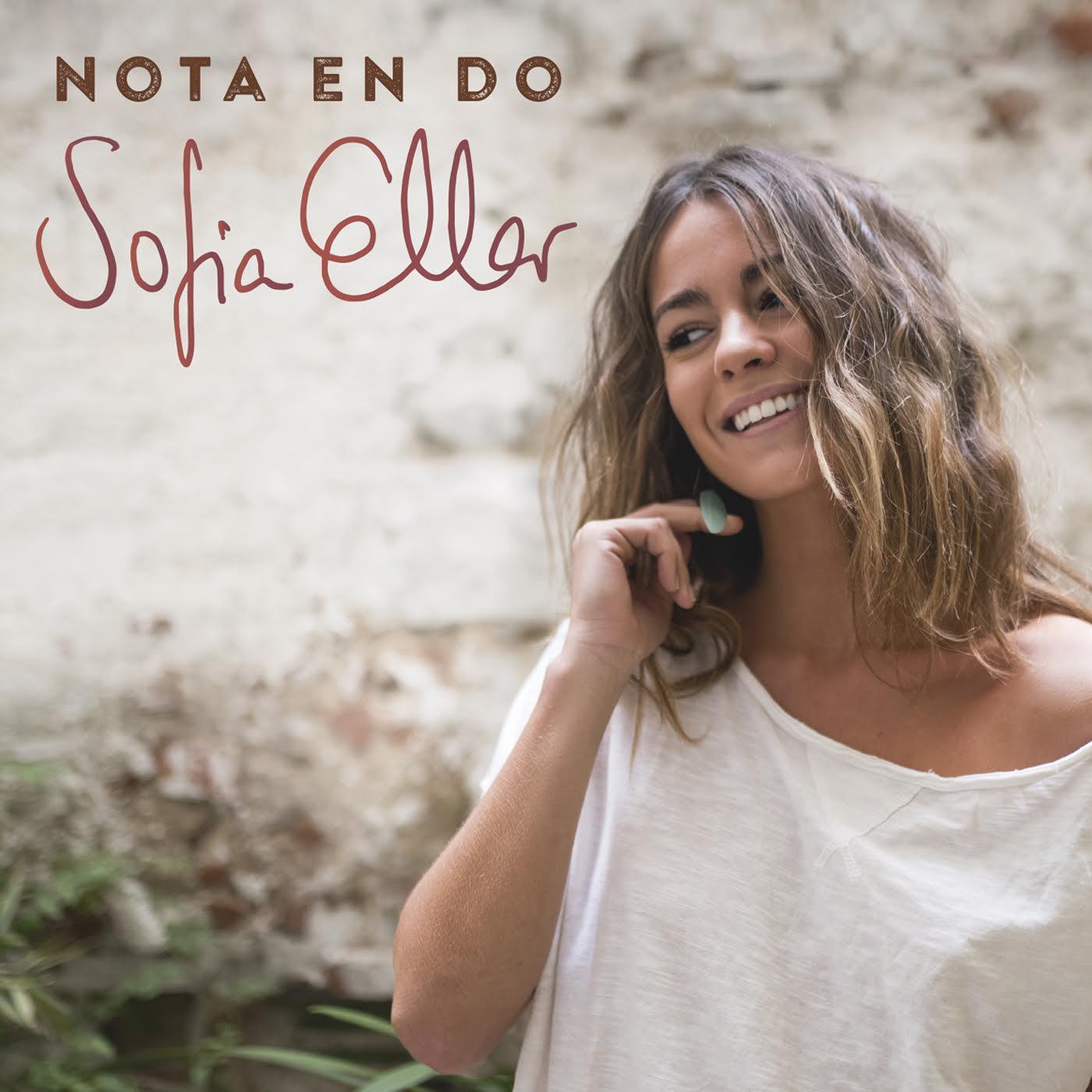 Entrevista a Sofía Ellar: «Las ONGs que ayudan a la gente me han ganado por completo»