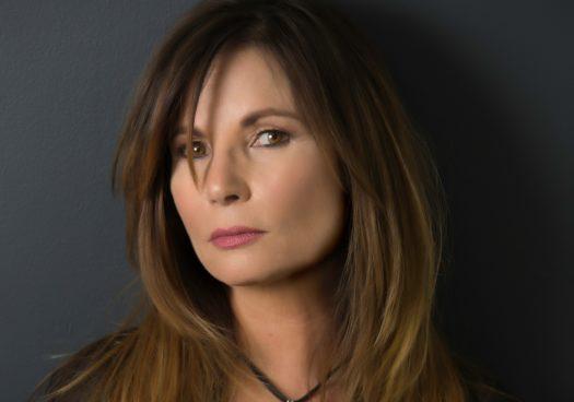 Próximas actuaciones de Robin Beck en España
