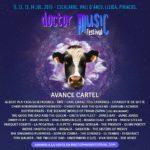 El Doctor Music Festival hace su primer gran avance