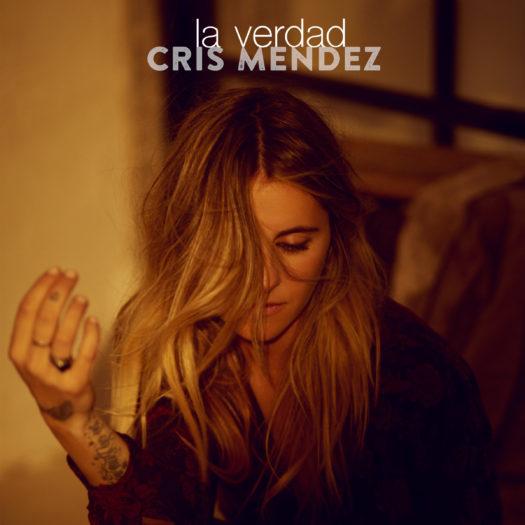 """Cris Méndez presenta """"La Verdad"""" antes de editar su próximo disco"""