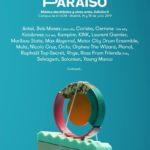 Paraíso Festival anuncia nuevas confirmaciones