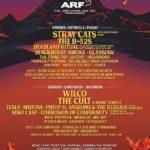 Se acerca una edición imprescindible del Azkena Rock Festival