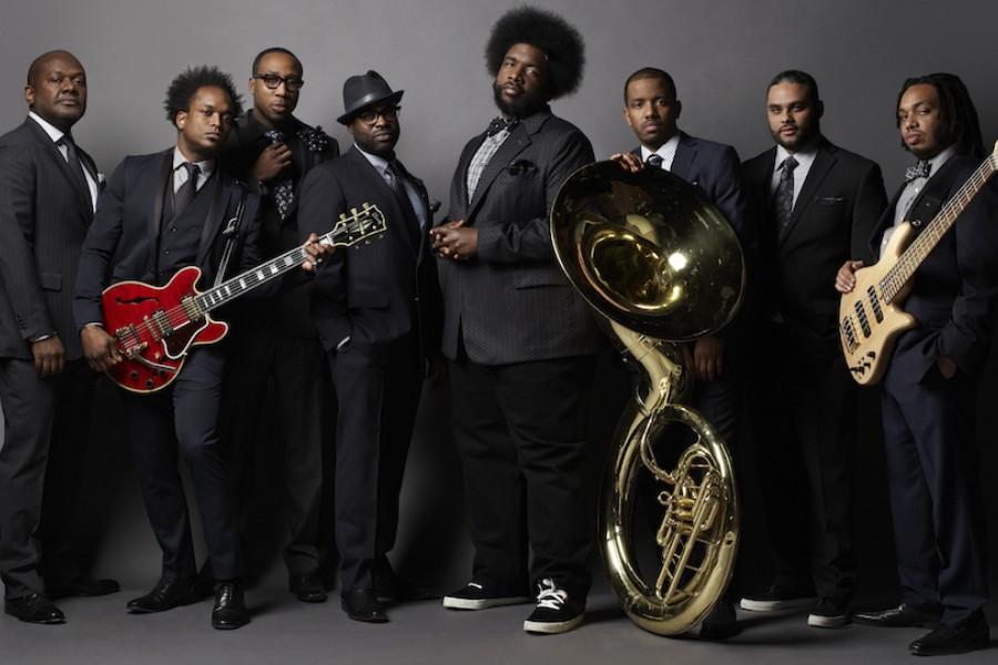 La legendaria banda de hip hop The Roots actuará por primera vez en Madrid