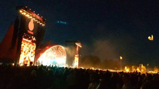 Roskilde Festival, Dinamarca 29 junio- 7 julio 2019