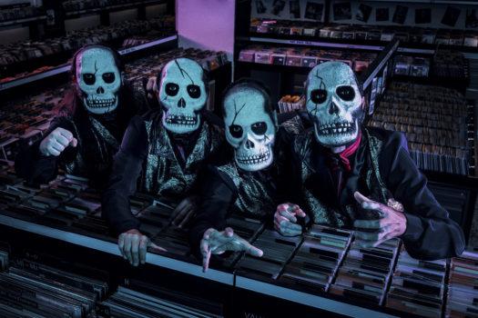 Vuelven Los Tiki Phantoms con 'Disco Guateque' y gira