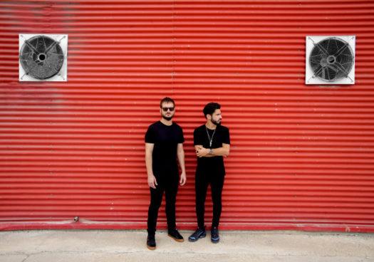 Vibrowaves publican su nuevo disco 'Black Blood'