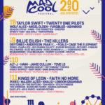 Mad Cool 2020: aluvión de cabezas de cartel y grupos revelación