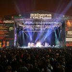El Azkena Rock aplaza su celebración a 2021