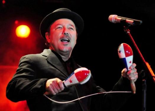 Rubén Blades se despide de la salsa con una última gira