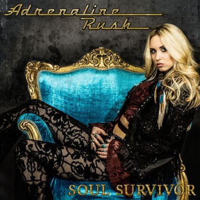ADRENALINE.RUSH.soul.survivor.cover