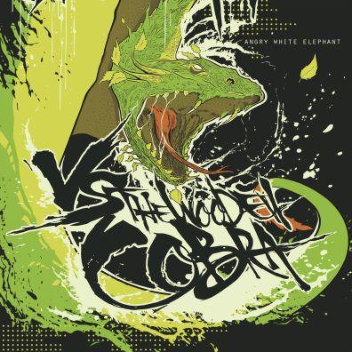 ANGRY.WHITE.ELEPHANT.vs.The.Wooden.Cobra_CD_Album_Artwork