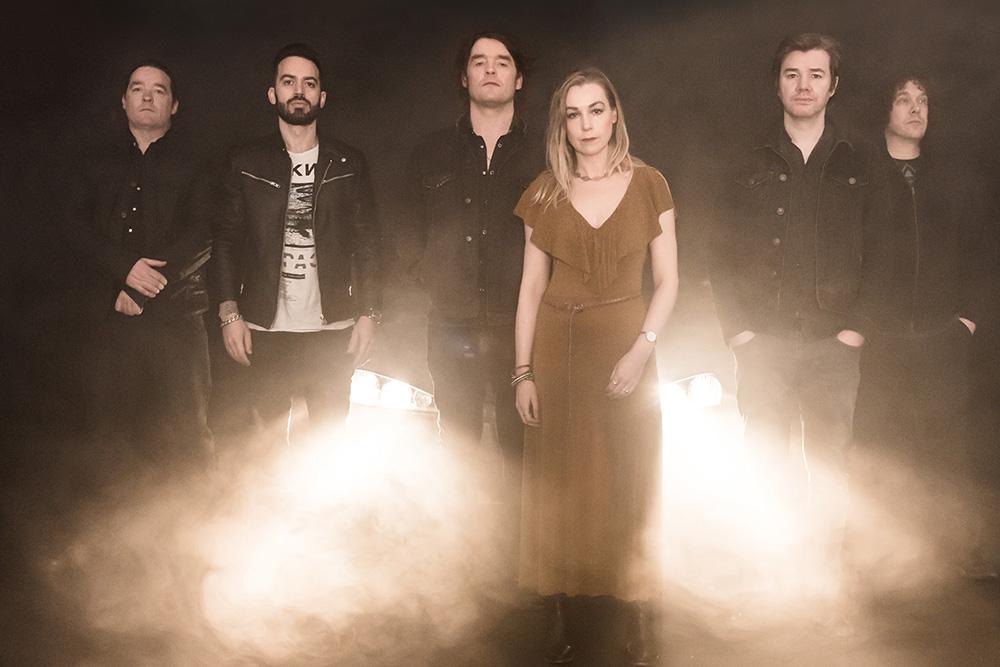 Anathema presentará su nuevo álbum en Madrid y Barcelona