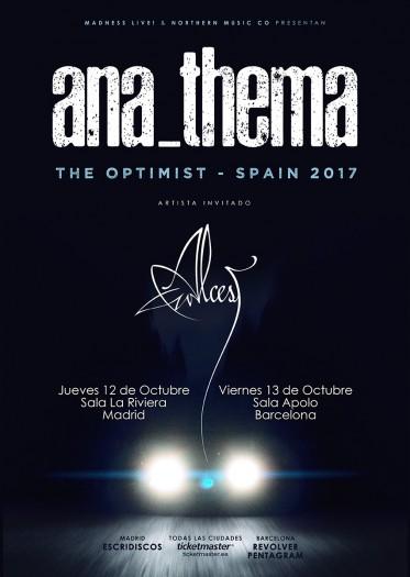 Anathema cartel 2017