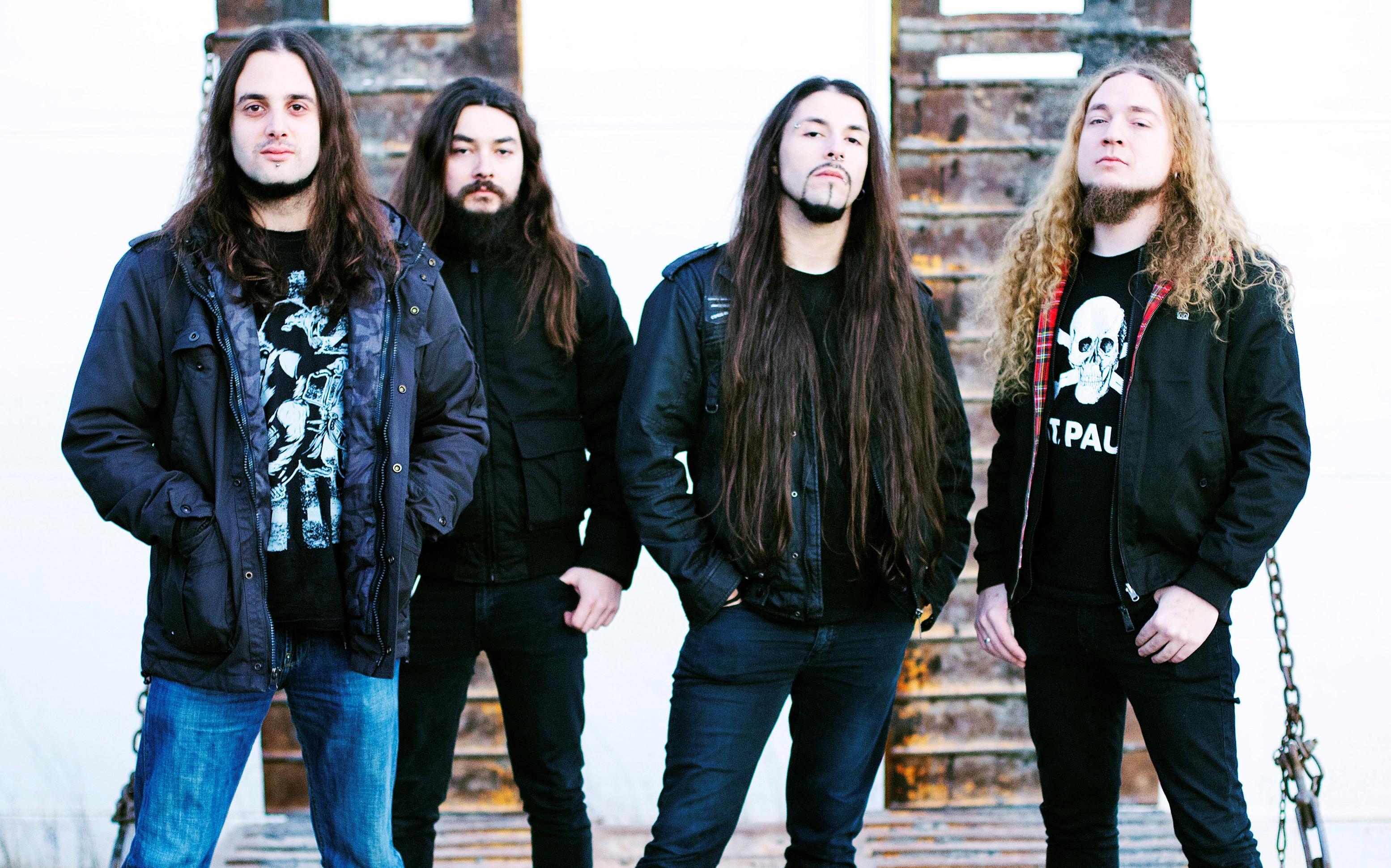 Angelus Apatrida grabará en Madrid y Barcelona un álbum en vivo