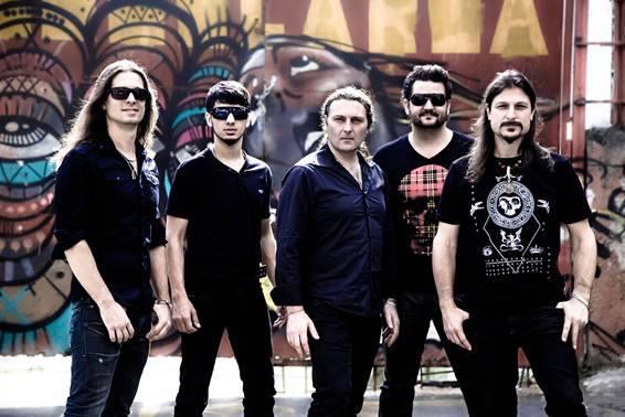Angra band
