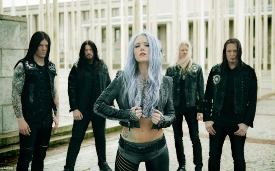 Arch Enemy: Will To Power (2017)