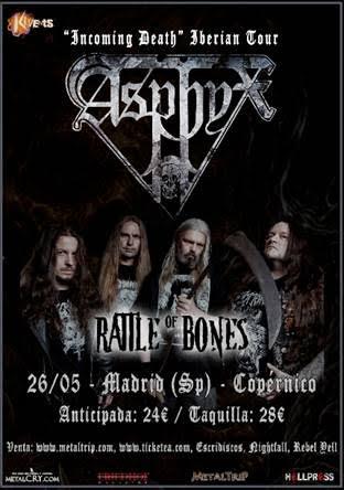 Asphyx cartel 2017