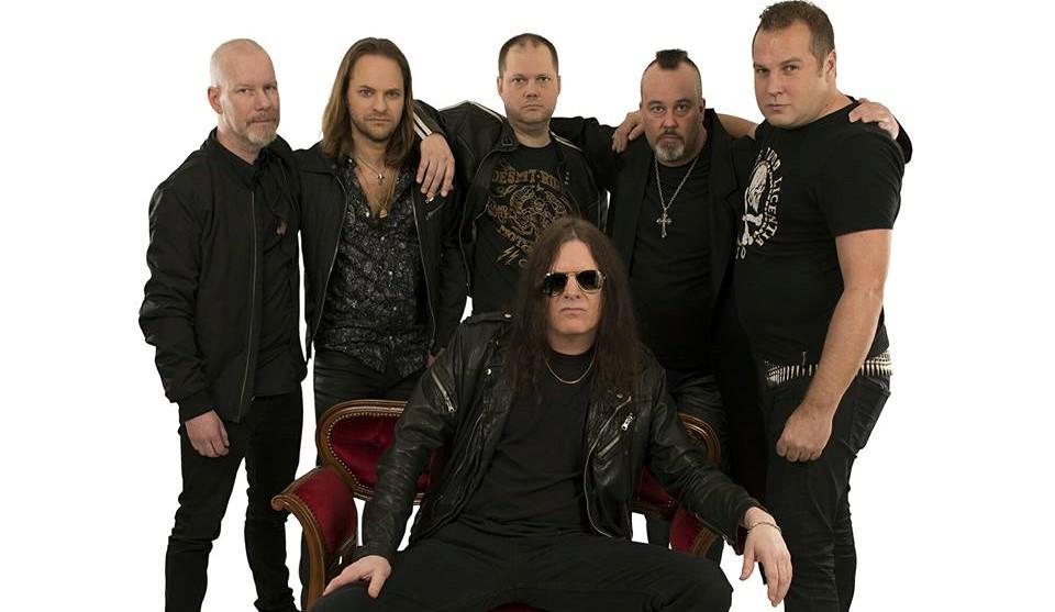 Nueva gira de Astral Doors por España