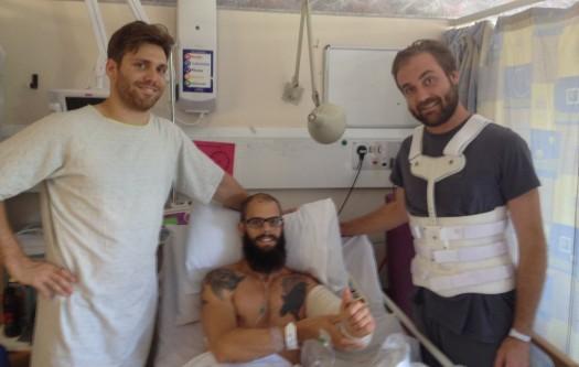 BARONESS-hospital-photo