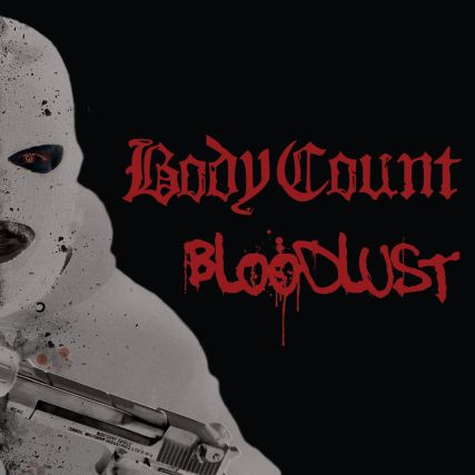 Body Count - Bloodlust cover
