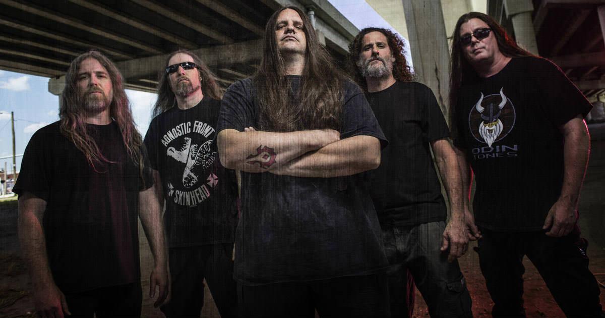 Nueva gira de Cannibal Corpse por España