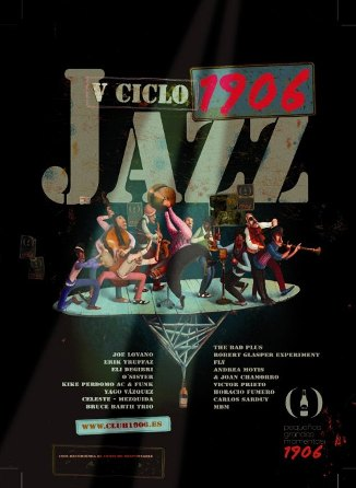 Cartel_V_Ciclo_1906_de_Jazz