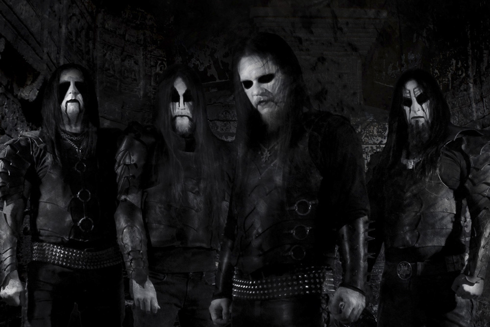 Dark Funeral band