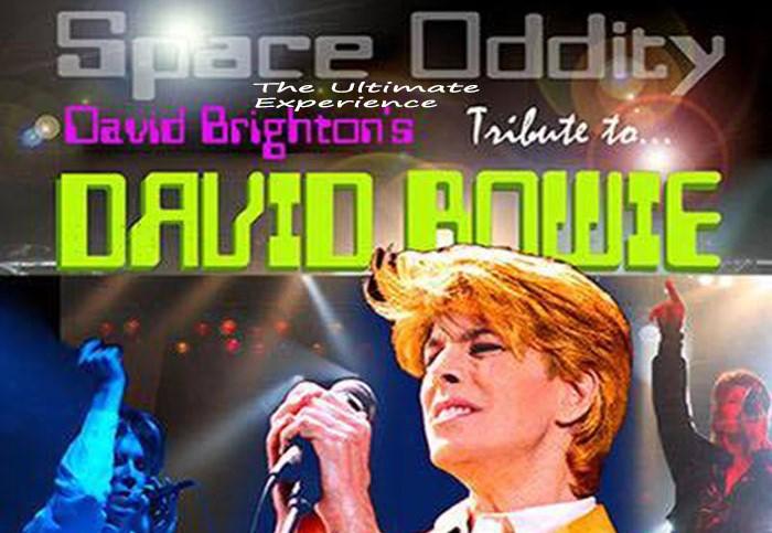 Llega a España el tributo The Ultimate David Bowie Experience