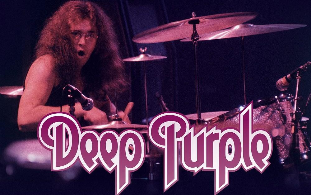 Deep Purple: Long Beach 1971 (2015)