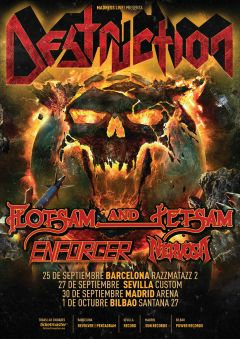 Destruction..Flotsam.Adn.Jetsam.cartel.2016