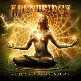Edenbridge_The.Great.Momentum cover
