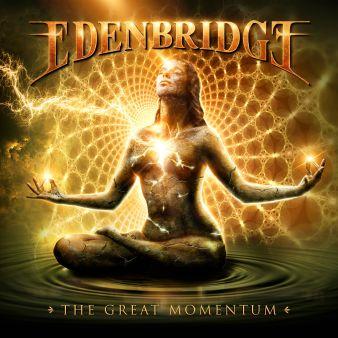 Edenbridge_The.Great.Momentum cover