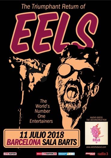 Eels_cartelBCN