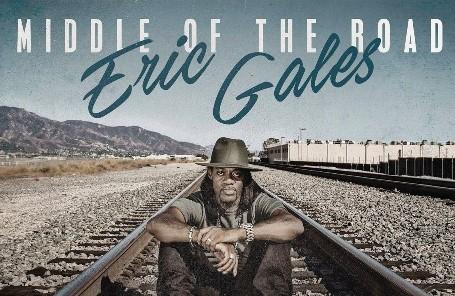 Actuación exclusiva del guitarrista Eric Gales en Barcelona