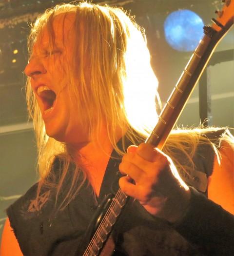 Flotsam And Jetsam guitarrista