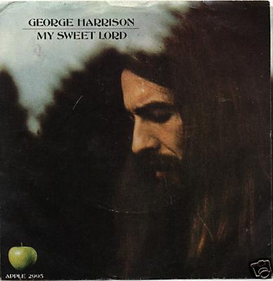 George Harrison en cinco canciones