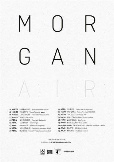 Gira Morgan