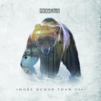 Goddamn..More.Human.Than.Us.Portada