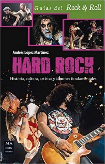 Guias del Rock and roll Hard Rock