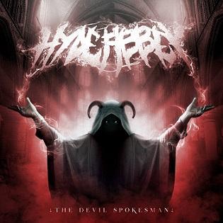 Hyde Abbey - The Devil Spokesman