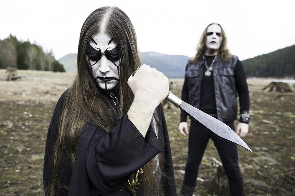 Nueva gira española de Inquisition junto a Pillorian y Valborg