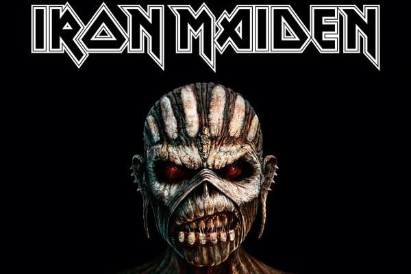 Noti-Flash Heavy (Internacional): Iron Maiden – Slayer – Motorhead…