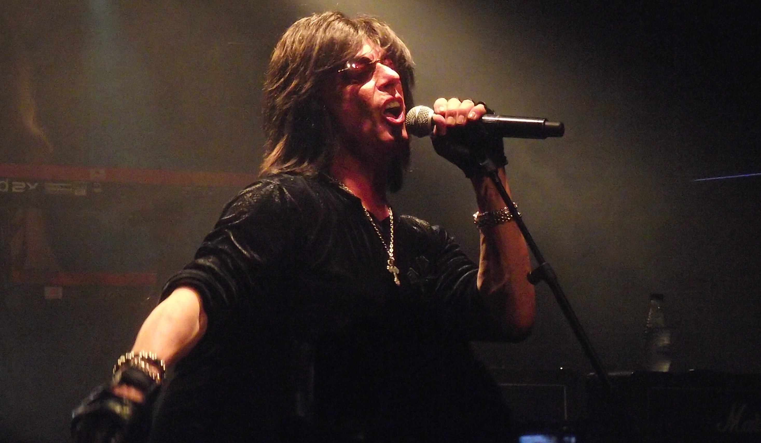 Crónica concierto Joe Lynn Turner (26-03-2015 Razzmatazz 2 – Barcelona)