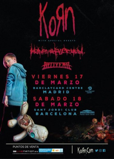 Korn cartel 2017